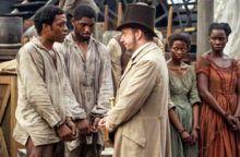 """""""12 عاماً من العبودية"""" يفوز بالأوسكار"""