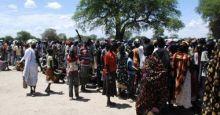 والى النيل الأبيض : أعداد النازحين من جوبا يفوق إمكانياتنا