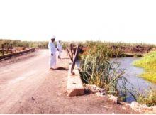 (سكر) عسلاية.. (مرارة) المخلَّفات تمتزج بمياه النيل ..!!
