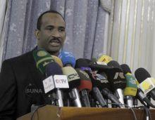 ياسر يوسف : خطاب الرئيس للقوى السياسية امس ضمانة كافية للانخراط في الحوار الوطني