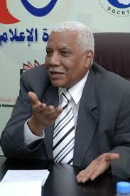 احمد بلال وزير الاعلام