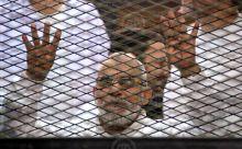 الدكتور محمد بديع: في أول رد فعل مباشر على إحالة أوراقه للمفتي