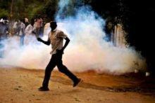 تعليق الدراسة بجامعة القضارف بسبب أحداث عنف