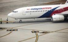 الطائرة الماليزية لم تختفِ أو تتحطم