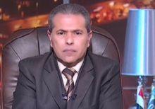 فيديو... توفيق عكاشة: السيسي نجح نجاح السقوط