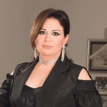 الهام شاهين: انا شيخة ومكشوف عني الحجاب وتوقعت سقوط مرسي