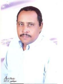 المعارض والناشط السياسي  حسن إسماعيل  إذا ذهبت الإنقاذ لن تفلح الأحزاب حتى في إضاءة كهربة القصر الجمهوري !!