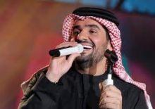 """حسين الجسمي يحيي حفل تنصيب السيسي """"بدون مقابل"""""""