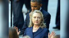 كلينتون أرادت تسليح المعارضة السورية وأوباما رفض
