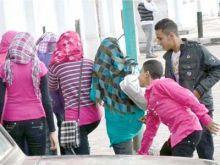 الحركة النسائية ترحب بتعديل قانون التحرش وتعتبره إنتصارا للدستور ولنضال المرأة المصرية