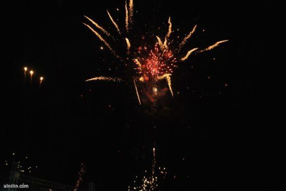 احتفالات العيد 57 لاستقلال السودان ..ورأس السنة الميلادية 2013