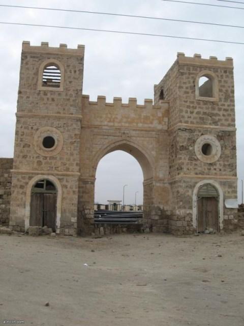 الكاتبة مها عبدالمنعم ابوالريش ..صورة  بوابة سواكن