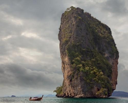 جزيرة كو تابو - تايلاند