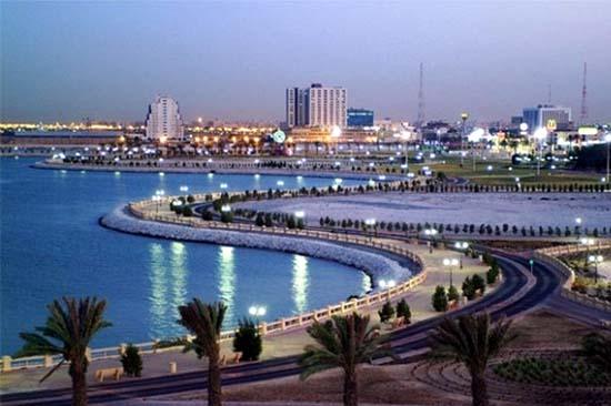 11 دولة تجتمع في جدة اليوم لإنهاء داعش