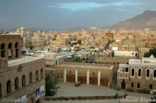 """صنعاء تسقط بأيدي الحوثيين وهادي يندد بـ""""مؤامرة"""""""