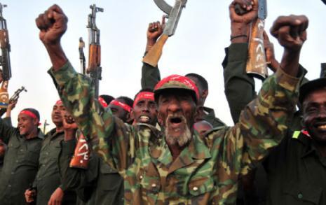 الجبهة الثورية تصفي القيادي بالسائحون دفع الله الحسين وإخوانه