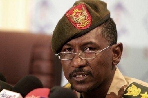 بيان القوات المسلحة حول الهجوم الغادر على أم روابه بشمال كردفان