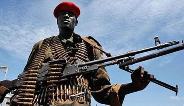 لجنة أفريقية للتحقيق في جرائم الحرب بجوبا