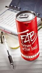 Forever Active Boost Natural Energy Drink