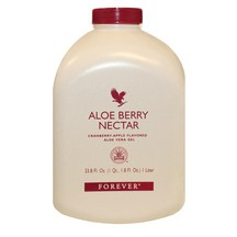 Aloe Berry nectar health benefits