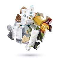 Aloe Vera Products Combination