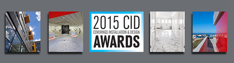 2015 CID Awards