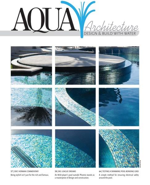Aqua Magazine June 2014