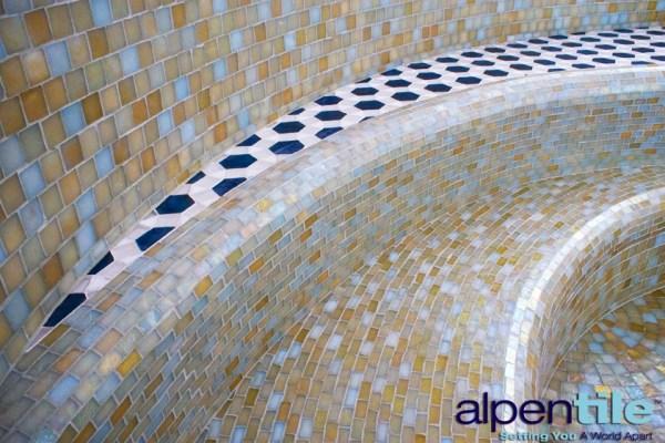 Glass Tile Spa Alpentile 2