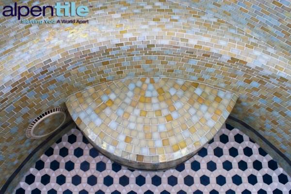 Glass Tile Spa Alpentile 4