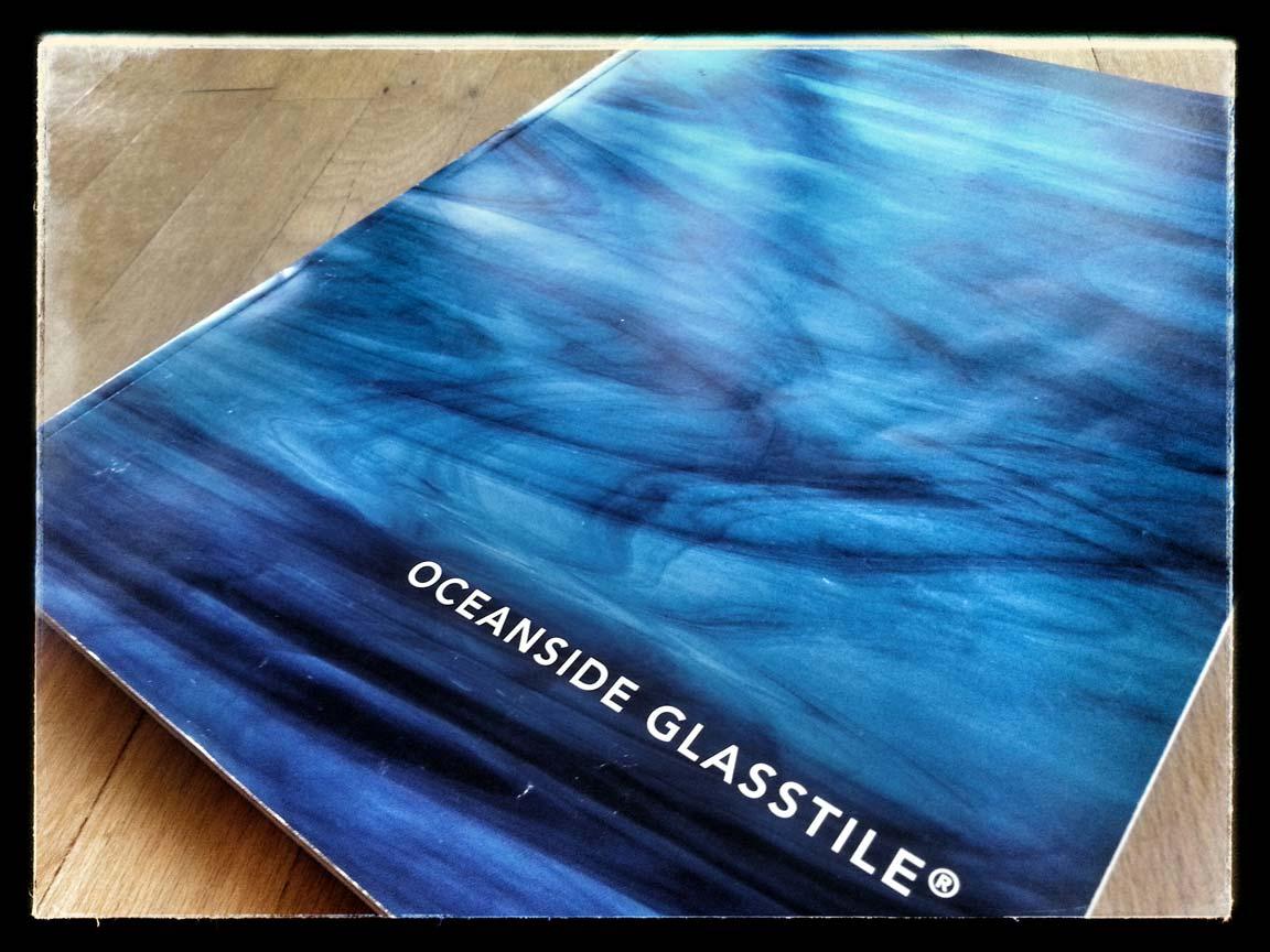 Oceanside Glasstile Design Book 2014 Alpentile Glass