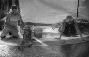 tile artisans