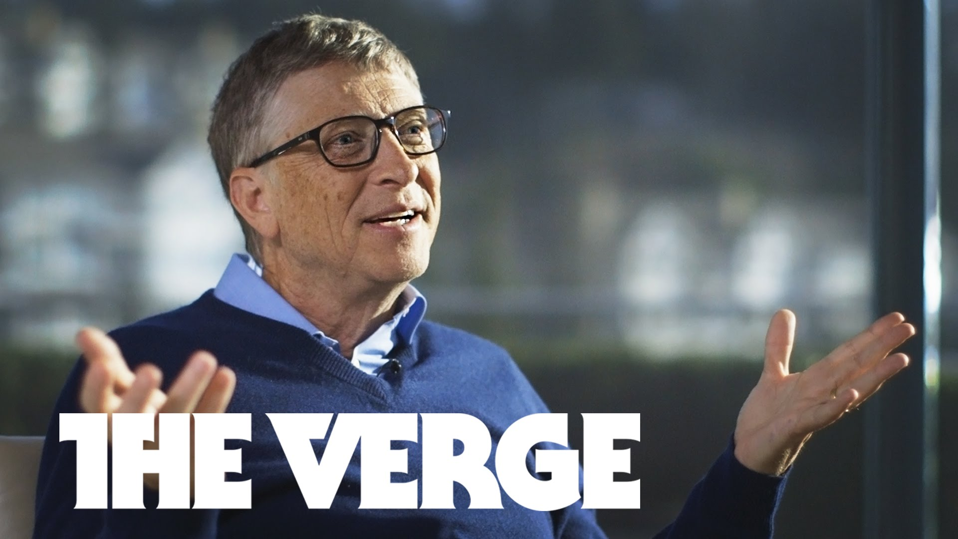 Gates Foundation: Improving the lives of the poor through technology