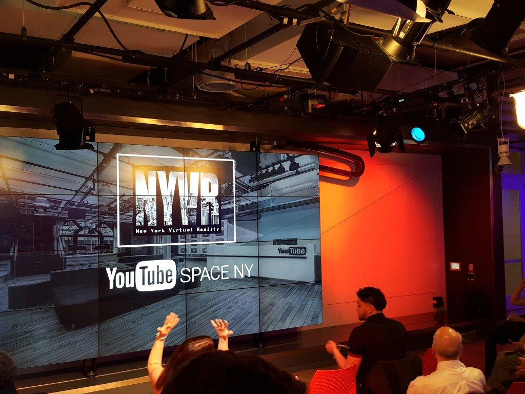 Youtube 360 video ile canlı yayın ve birleştirme(stitching) özelliklerini kullanıma açıyor