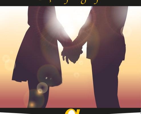 love silhouette 3