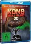 Kong: Skull Island - 3D [Blu-ray]