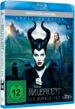 Maleficent - Die Dunkle Fee Blu-Ray