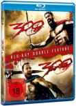 300 & 300 - Rise of an Empire [Blu-ray]