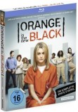 Orange is the New Black - Staffel 1 Blu-Ray