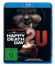 Happy Deathday 2U [Blu-ray]