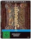 Jumanji Steelbook Blu-Ray