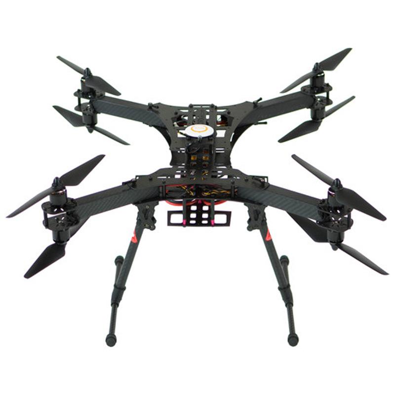 Z_SPY-8URTF - Drone