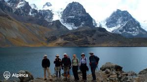 Voyage Bolivie Chili