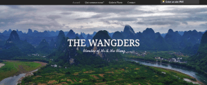 The Wangders - Blog de voyage