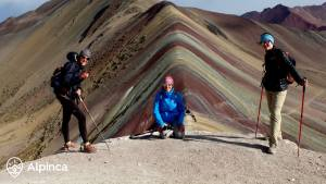 Agence de voyage Pérou