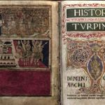 The Codex Calixtinus Of Pope Calixtus II Is Stolen