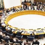 UN Mideast Palestinians Israel