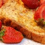 strawberry-french-toast