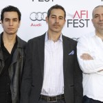 Palestinian film nominated for Oscars
