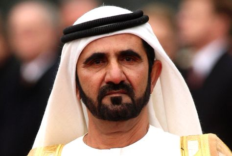 Make peace and we will trade, Dubai ruler tells Israel