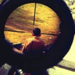 Israeli soldier posts disturbing Instagram photo of child in crosshairs of his rifle